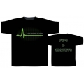 TYPE O NEGATIVE - PROFITS OF DOOM. T-shirt Medium