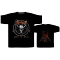 VENOM - METAL BLACK. T-shirt Medium