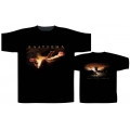 ANATHEMA - ANGELS WALK AMONG US. T-shirt Medium