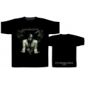 PARADISE LOST - IN REQUIEM / ALBUM. T-shirt Medium