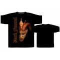 DARK FUNERAL - THE FACE OF BELIAL. T-shirt Medium