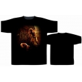 NILE - MASTER & SLAVE. T-shirt Medium