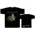 PARADISE LOST - FALLEN CHILDREN. T-shirt Medium