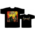 OBITUARY - XECUTIONER'S RETURN. T-shirt Medium