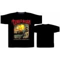 TERRORIZER - ILLUSIONS OF DOMINANCE. T-shirt Medium