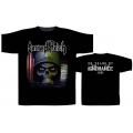 SACRED REICH - 20 YEARS OF IGNORANCE. T-shirt Medium