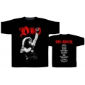 DIO - WE ROCK. T-shirt Medium