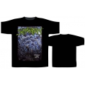 SUFFOCATION - PIERCED FROM WITHIN. T-shirt Medium