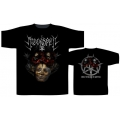 MOONSPELL - OUR WORLD IS DYING. T-shirt Medium