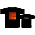 ANATHEMA - HINDSIGHT. T-shirt Medium