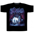 DIO - MASTER OF THE MOON. T-shirt  XL
