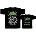 BAL-SAGOTH - PRAISE KUTULU. T-shirt Large