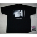 BAUHAUS - Naked man. T-shirt  XL