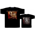 BLAZE BAYLEY - SAMURAI. T-shirt Medium