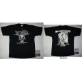 CORROSION OF CONFORMITY - the arms. T-shirt  XL
