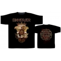 EINHERJER - CREST. T-shirt Medium
