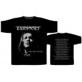 EKTOMORF - WHAT DOESN'T KILL ME. T-shirt Large