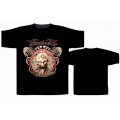 FINNTROLL - WAR BROTHERS. T-shirt  XL