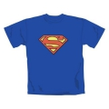 FILM - Superman - Logo. T-shirt  XXL