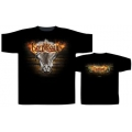 KORPIKLAANI - REINDEER. T-shirt Medium