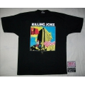 Killing Joke. T-shirt  XL