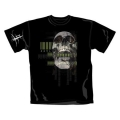 LACUNA COIL - Big Skull. T-shirt Medium