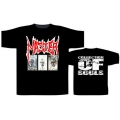 MASTER - COLLECTION OF SOULS. T-shirt Medium