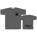 MESHUGGAH - OBZEN. T-shirt Large