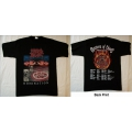 MORBID ANGEL - Tour 2005 DOMINATION. T-shirt Medium