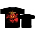 NILE - ANNIHILATION OF THE WICKED. 2005. T-shirt Large