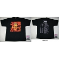 NUCLEAR ASSAULT - TOUR 2005 Third. T-shirt  XL