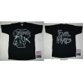 Obituary - Evil Ways Special. T-shirt Medium