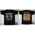 STUCK MOJO - Tour 2008 Black. T-shirt Large