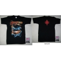 SYMPHONY X - ODYSSEY eye. T-shirt Medium