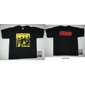 THE EXPLOITED - ATTACK ALTERNATIVE. T-shirt  XL