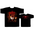 VADER - IMPRESSIONS IN BLOOD. T-shirt Medium