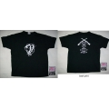 VREID - Crossed guns. T-shirt  XL
