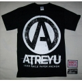 ATREYU - A TEAM. T-shirt Small