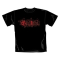 BILLY TALENT - Red Logo. T-shirt Small