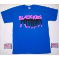 Black Kids - Feet. T-shirt Small