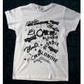 BLONDIE - T-shirt Small