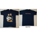 FILM - Max and Paddy - Road to. T-shirt Small