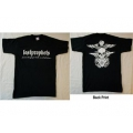 LOST PROPHETS - Logo. T-shirt Small