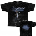 NIGHTWISH - Eva. T-shirt Small