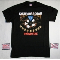 System of a Down - Hypnotize. T-shirt Small