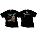 TRIVIUM - THE CRUSADE. T-shirt Small