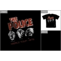 The Police - Heads. T-shirt Small