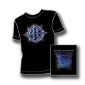 WITHIN TEMPTATION - EMBLEM. T-shirt Small