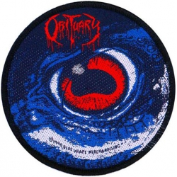 Obituary - EYE. Tygmärke