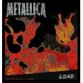 Metallica - LOAD. Tygmärke
